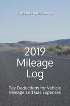 2019 Mileage Log