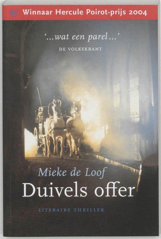 Duivels Offer - Mieke de Loof |