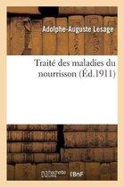 Traite Des Maladies Du Nourrisson