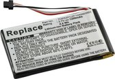 Originele OTB Accu Batterij Navigon 70 Easy / 70 Plus / 70 Premium - 1200mAh