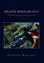 Personal Human Decency
