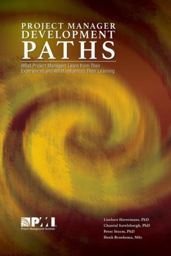 Project Manager Development Paths