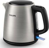 Philips HD9348/10 - Waterkoker- Zilver/ zwart