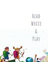 Read, Write & Play
