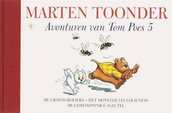 Avonturen van Tom Poes / 5 - Marten Toonder pdf epub