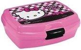 Hello Kitty lunchbox Vichy