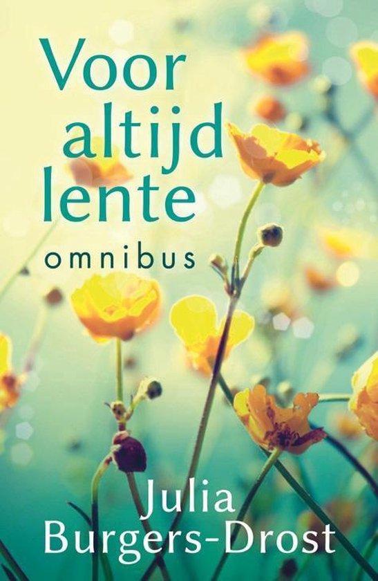 Voor altijd lente omnibus - Julia Burgers-Drost |
