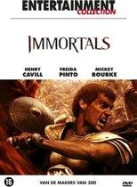Speelfilm - Immortals