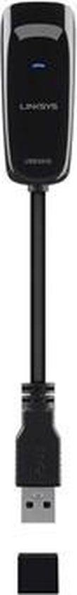 Linksys USB3GIG Ethernet 1000 Mbit/s