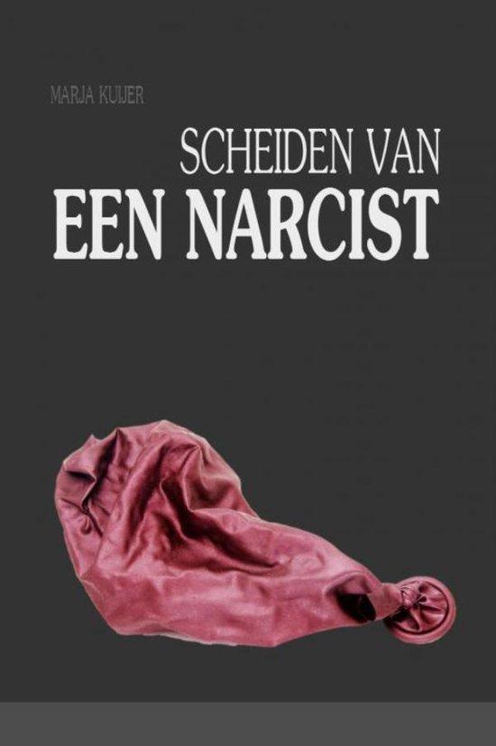 Scheiden van een narcist - Marja Kuijer  