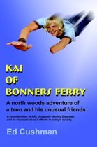 Kai of Bonners Ferry