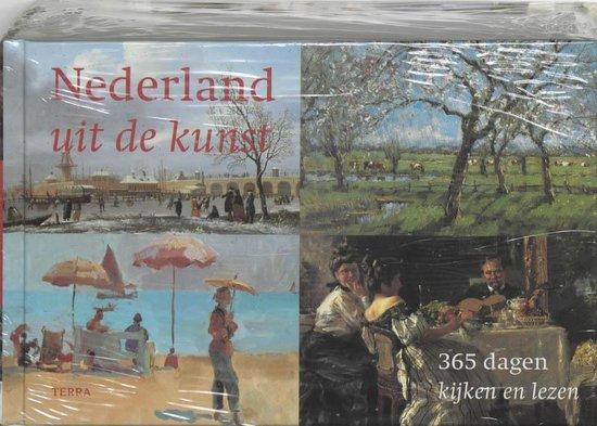 Nederland Uit De Kunst - Nelly de Zwaan pdf epub