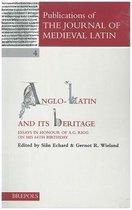 Anglo-Latin & Heritage