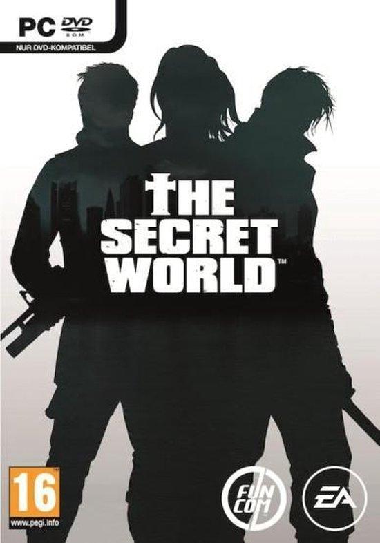 The Secret World – Windows