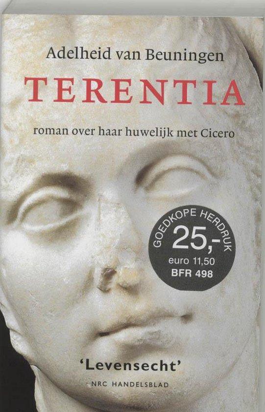 Terentia - Adelheid van Beuningen |