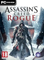 Assassin's Creed: Rogue - Windows