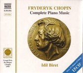 Chopin: Complete Piano Music