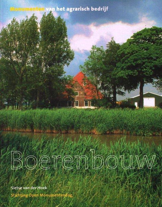 BOERENBOUW - Sietse van der Hoek pdf epub