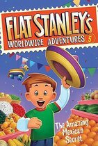 Flat Stanley's Worldwide Adventures #5