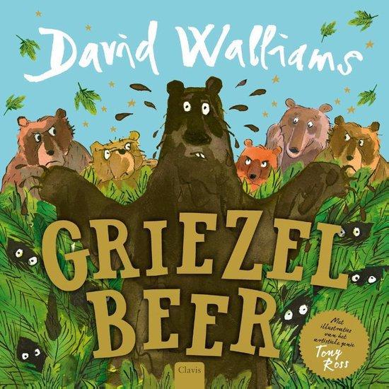 550x550 - Ken jij de fantastische boeken en prentenboeken van David Walliams al?