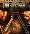 6 Guns (Blu-ray)