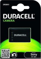 Duracell camera accu voor Sony (NP-BX1)