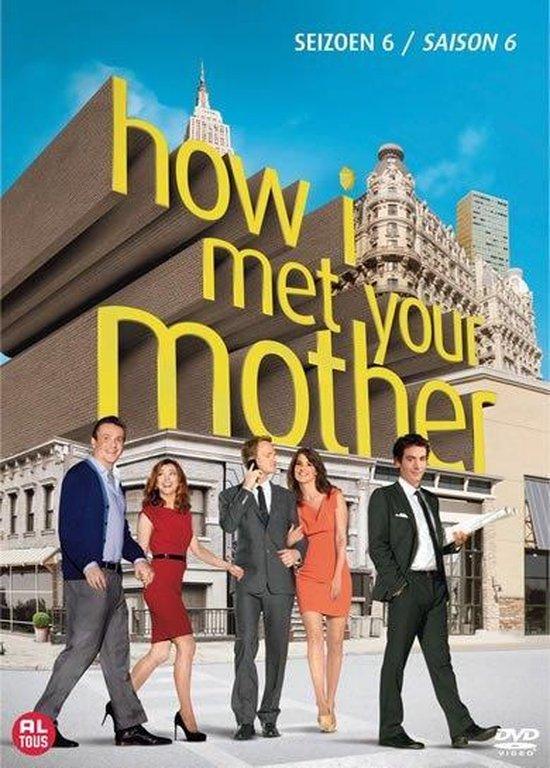 How I Met Your Mother - Seizoen 6