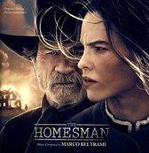 Homesman [Original Motion Picture Soundtrack]