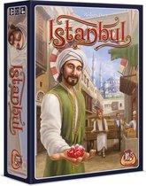 Bordspel Istanbul