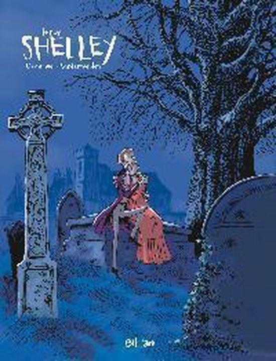 Shelley hc01. percy 1/2