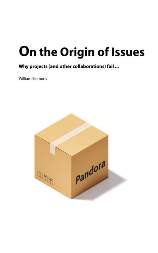 On the Origin of Issues
