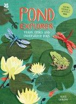 Pond Explorer