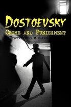 Crime and Punishment (Dual-Language Book)