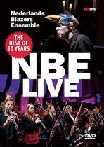 Nbe Live 10 Jaar (7Cd+Dvd)