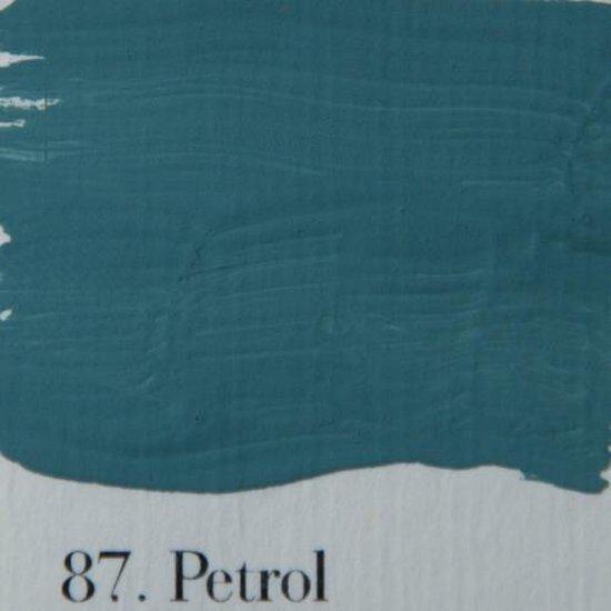 l'Authentique kleur 87- Petrol