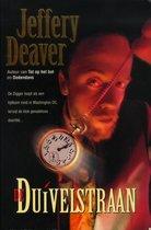 Boekomslag van 'De duivelstraan'