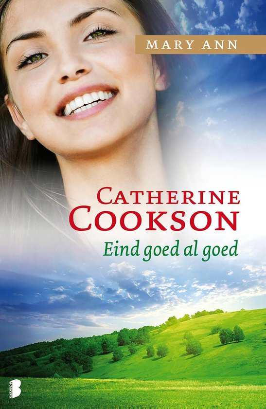 Mary Ann, eind goed al goed - Catherine Cookson   Fthsonline.com