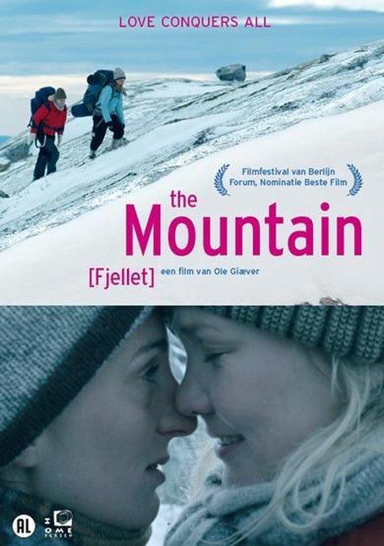 Cover van de film 'The Mountain'