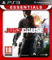 Just Cause 2 - Essentials Edition