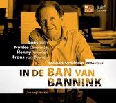 Harry Bannink Tribute Album: In De Ban Van Bannink