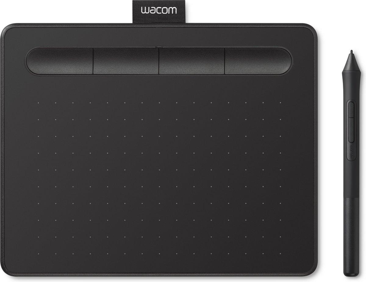 Wacom Intuos Small – Tekentablet