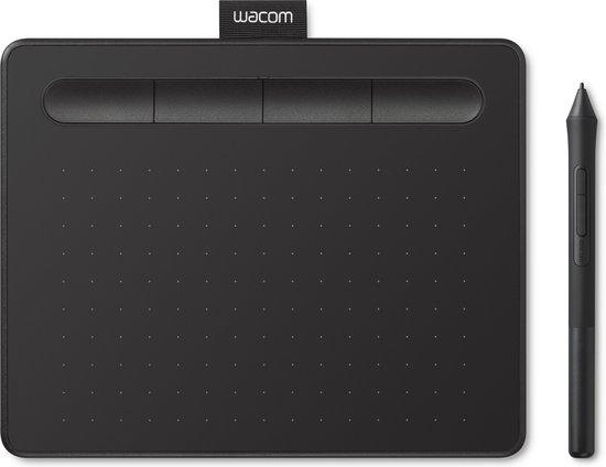 Wacom Intuos Small - Tekentablet