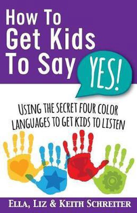 How To Get Kids To Say Yes!