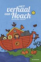 Boek cover Het verhaal van Noach van Kathleen Amant