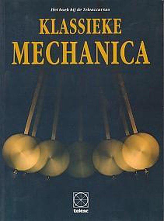 Klassieke mechanica - Kort |