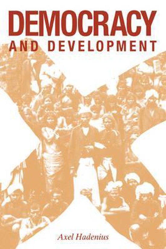 Democracy and Development
