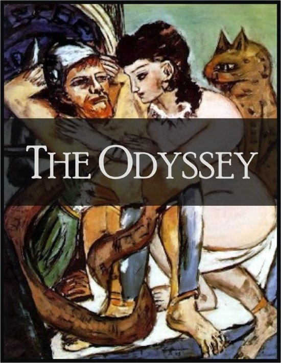 what is odysseus best known for