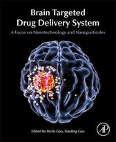 Brain Targeted Drug Delivery Systems