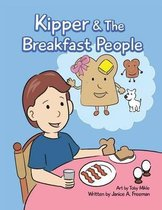Kipper and the Breakfast People