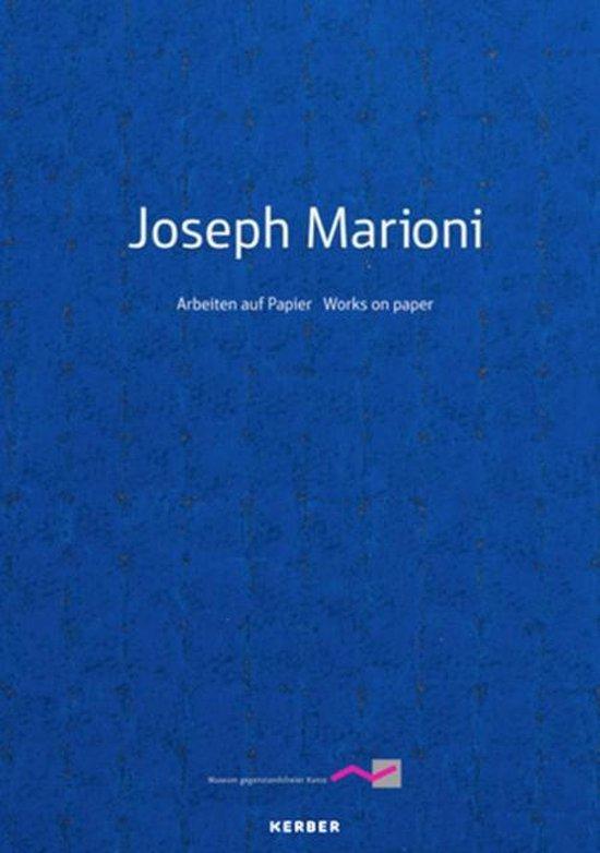 Joseph Marioni